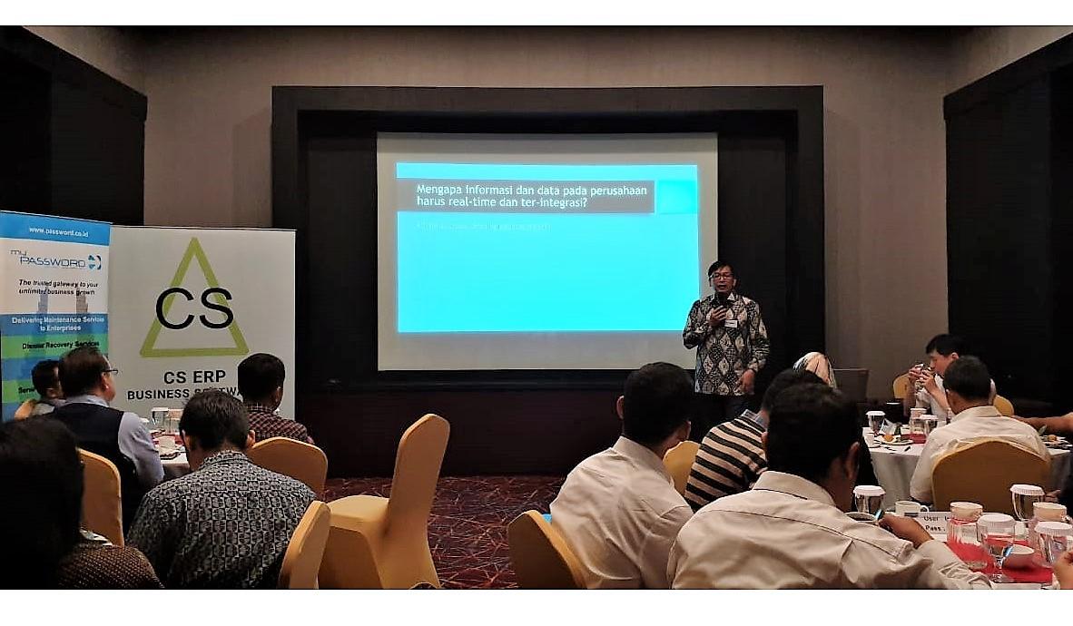 Luxton Hotel - Bandung, 27 Aug 2019