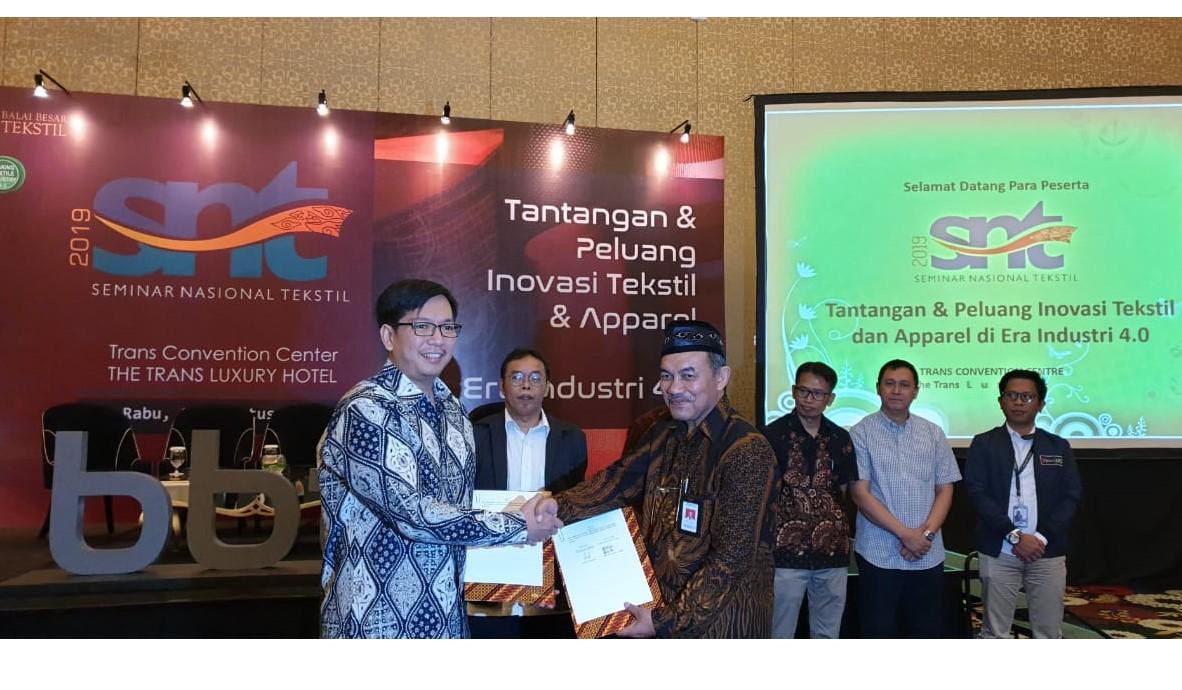Trans Convention Center - Bandung, 28 Aug 2019